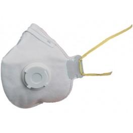 Filtrační polomaska SPIRO P1, skládací, výdechový ventilek