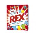 Prací prášek REX, 4 PD